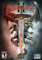 Everquest II: Sentinels Fate