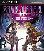 Obal-Star Ocean: Last Hope International