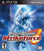 Obal-Dynasty Warriors: Strikeforce