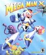Obal-Mega Man X