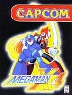 Obal-Mega Man X4