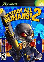 Obal-Destroy All Humans! 2