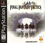 Obal-Final Fantasy Tactics