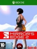Obal-Mirror´s Edge 2