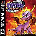 Obal-Spyro 2: Riptos Rage!