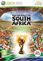 Obal-2010 FIFA World Cup South Africa