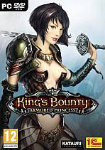 Obal-Kings Bounty: Armored Princess