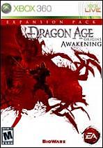 Obal-Dragon Age Origins Awakening