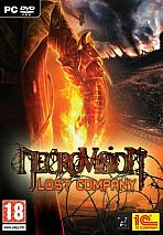 Obal-Necrovision: Lost Company