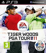Obal-Tiger Woods PGA Tour 11