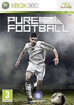 Obal-Pure Football