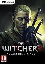 Obal-The Witcher 2: Assassins of Kings
