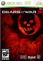 Obal-Gears of War 3