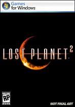 Obal-Lost Planet 2