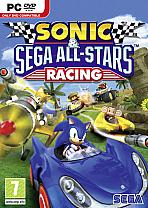 Obal-Sonic & SEGA All-Stars Racing