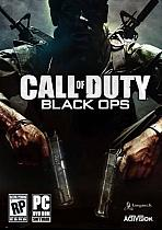 Obal-Call of Duty: Black Ops
