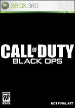 Obal-Call of Duty: Black Ops