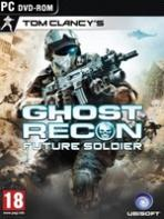 Obal-Ghost Recon: Future Soldier