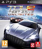 Obal-Test Drive Unlimited 2
