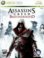 Obal-Assassin´s Creed: Brotherhood