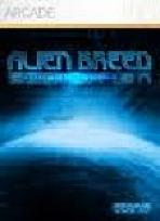 Obal-Alien Breed: Impact