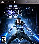 Obal-Star Wars: Force Unleashed II