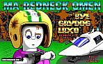Obal-Commander Keen 4  Secret of the Oracle