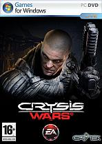 Obal-Crysis Wars