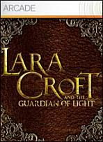 Obal-Lara Croft and Guardian of Light