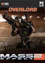 Obal-Mass Effect 2: Overlord
