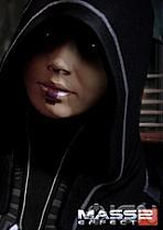 Obal-Mass Effect 2: Kasumi Stolen Memory