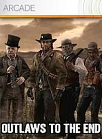 Obal-Red Dead Redemption: Outlaws To The End