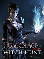 Obal-Dragon Age: Witch Hunt