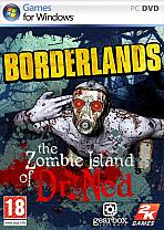 Obal-Borderlands: The Zombie Island of Dr. Ned