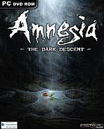 Obal-Amnesia : The Dark Descent