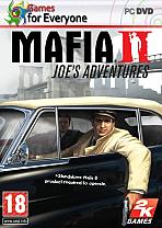 Obal-Mafia II: Joe´s Adventure