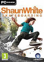 Obal-Shaun White Skateboarding