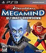 Obal-Megamind: Ultimate Showdown