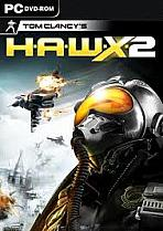 Obal-Tom Clancy´s HAWX 2