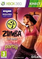 Obal-Zumba Fitness