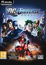 Obal-DC Universe Online