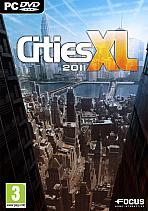 Obal-Cities XL 2011