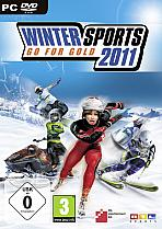 Obal-Winter Sports 2011: Go For Gold