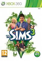 Obal-The Sims 3