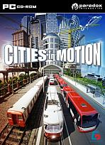 Obal-Cities in Motion