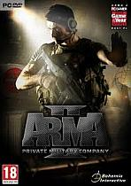 Obal-ArmA II: Private Military Company