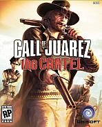 Obal-Call of Juarez: The Cartel