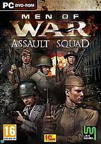 Obal-Men of War: Assault Squad
