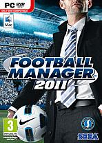 Obal-Football Manager 2011