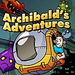 Obal-Archibalds Adventures